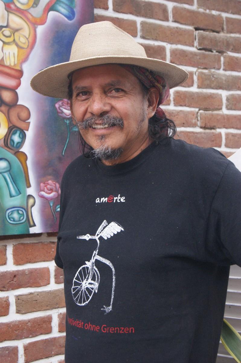 Lopez Vega