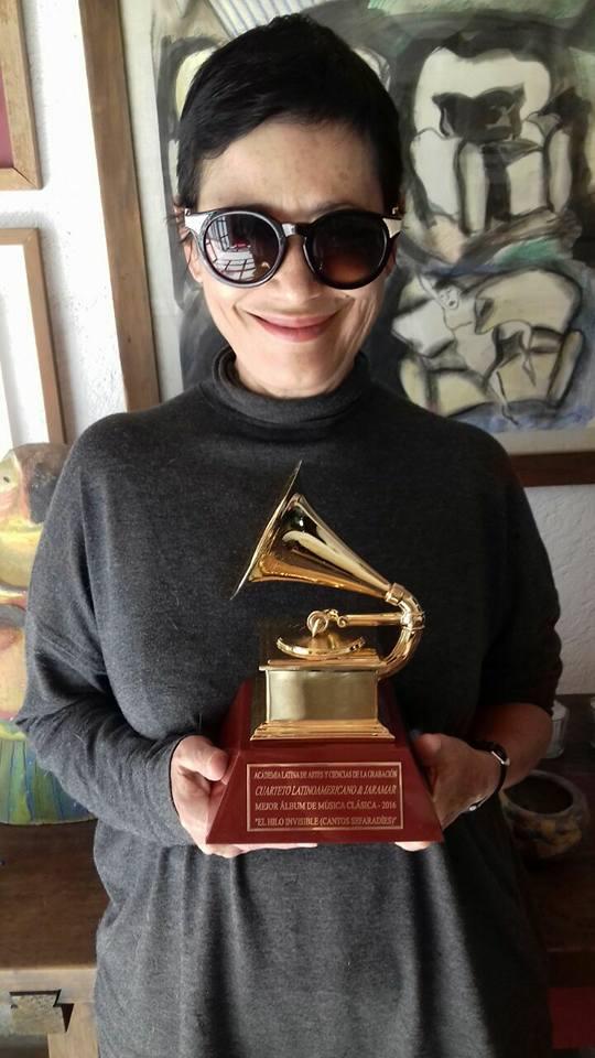Jaramar Soto Grammy