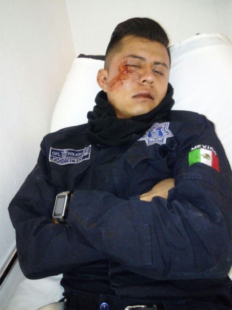 Policía de Chapala