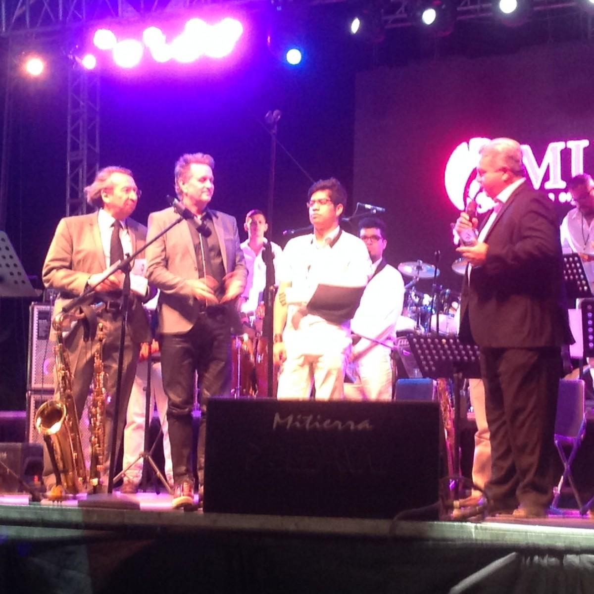 Festival de Jazz en Chapala