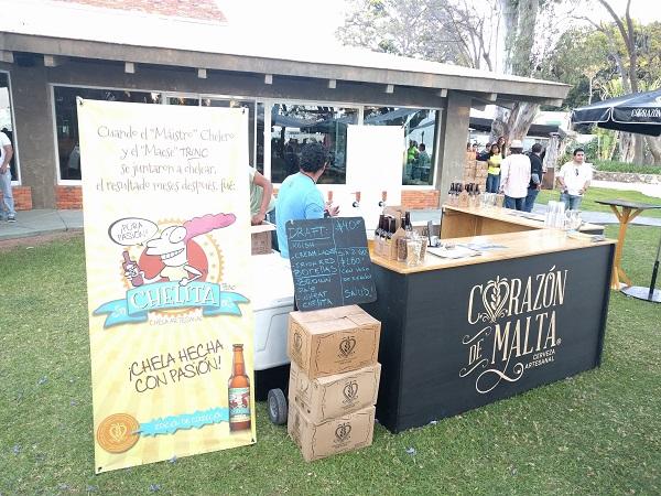 Vid Forúm Feria del Vino en Ajijic (11)