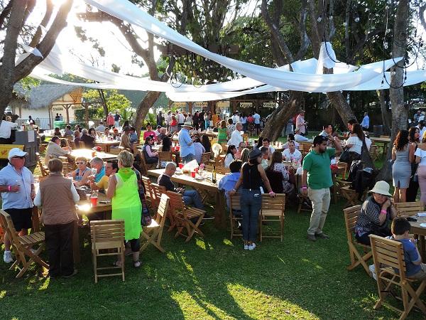 Vid Forúm Feria del Vino en Ajijic (3)