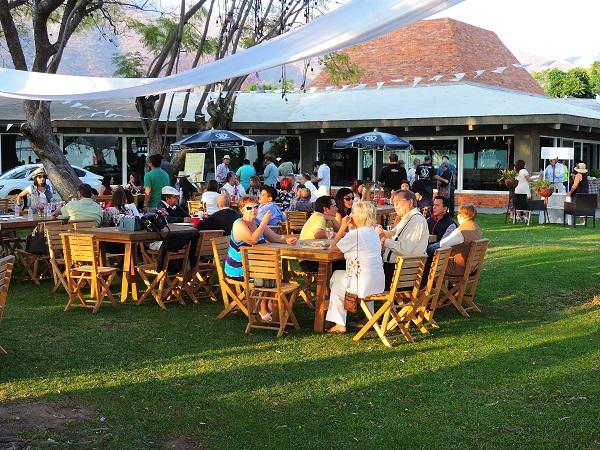 Vid Forúm Feria del Vino en Ajijic (6)