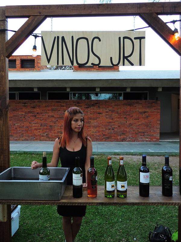 Vid Forúm Feria del Vino en Ajijic (7)