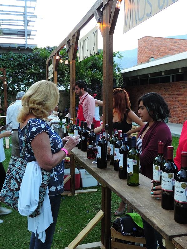 Vid Forúm Feria del Vino en Ajijic (8)