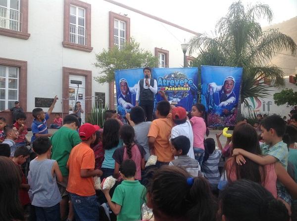 Día del Niño en Jocotepec