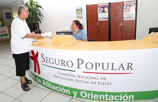 Invitan A La Población De Jalisco A Reafiliarse Al Seguro