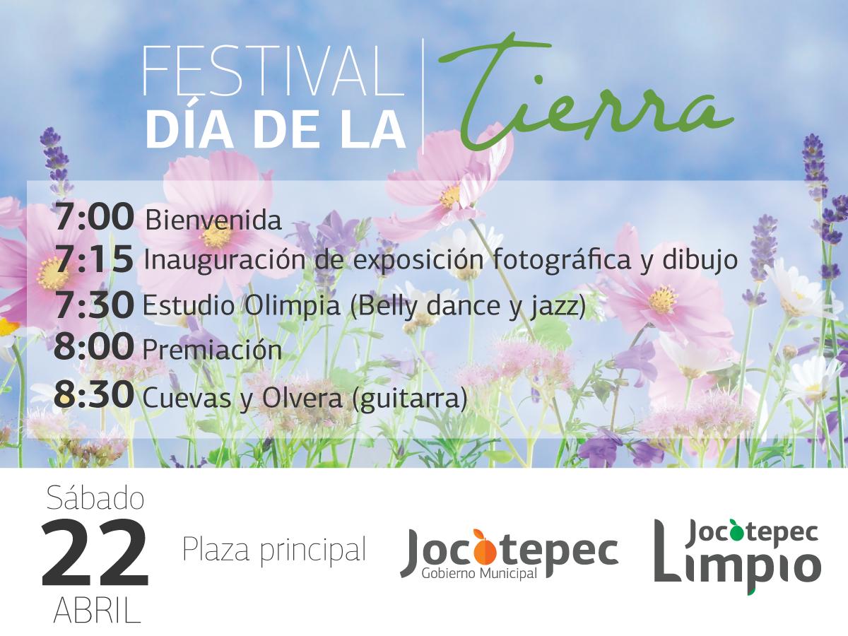 FESTIVAL DE LA TIERRA