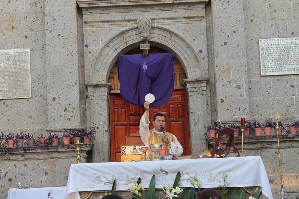 Pasión de Cristo Chapala 2017 (1)