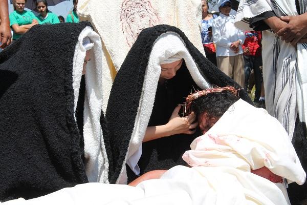 Pasión de Cristo Chapala 2017 (3)