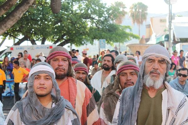 Pasión de Cristo Chapala 2017 (8)