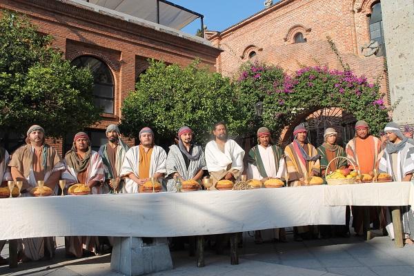 Pasión de Cristo Chapala 2017 (9)