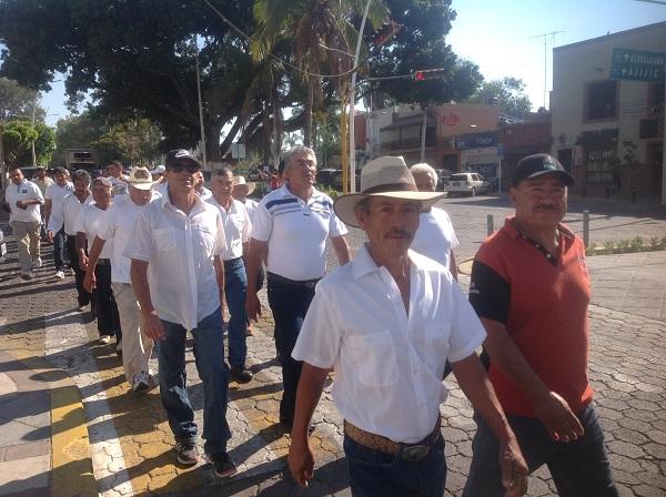 Marcha por el Día del Trabajo en Chapala (12)