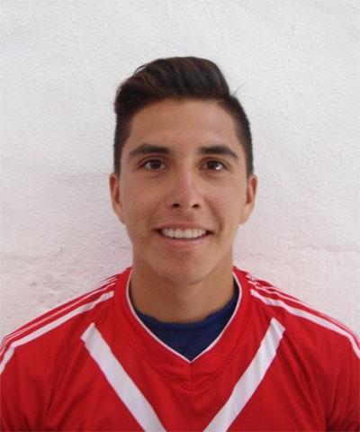Eduardo Jímenez firmó con el Club Guadalajara