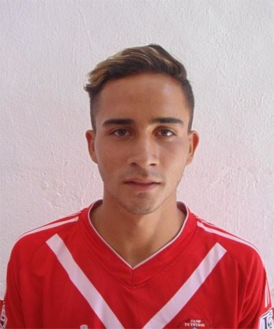 El ex capitán de los Charales, Kevin Cano Tendrá participación con la Sub-20 del club Atlas