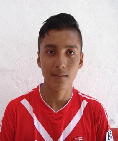 Marco Ibarra firmó con el conjunto de la Universidad Nacional Autónoma de México, los Pumas FC