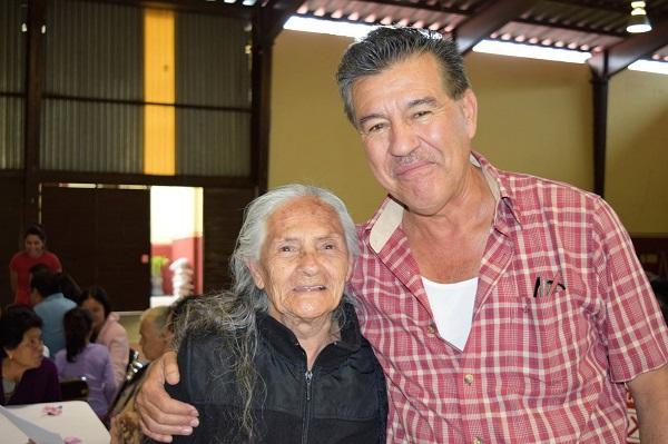 Alcalde de Jocotepec Manuel Haro