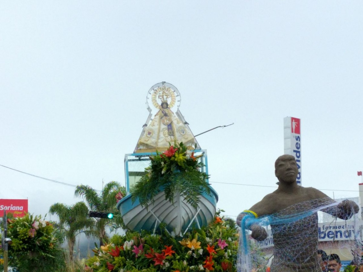 Visita número 62 de la Virgen de Zapopan a Chapala (4)