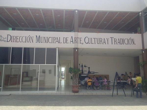 Casa de la Cultura de Jocotepec (2)