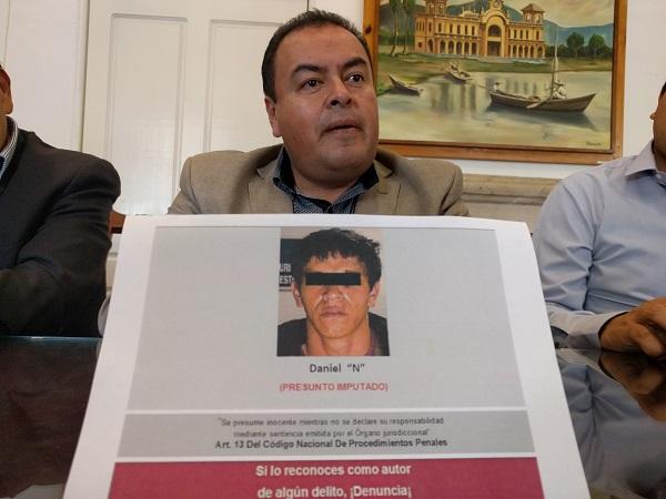 El comandante de Seguridad Pública de Chapala - copia