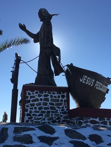 Jesús Pescador