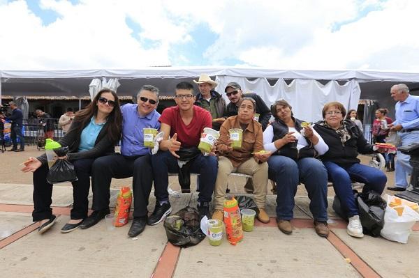 Récord Guinness Guacamole más grande del mundo en Concepción de Buenos Aires (21)