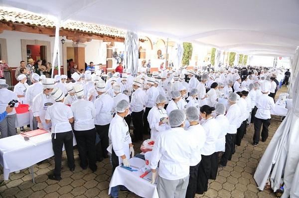 Récord Guinness Guacamole más grande del mundo en Concepción de Buenos Aires (24)