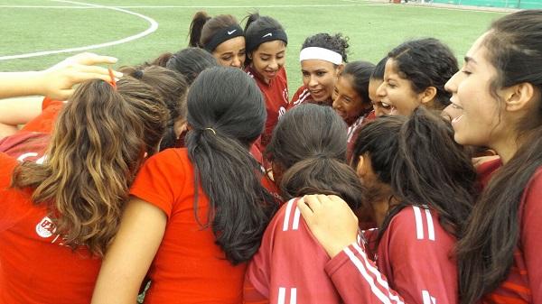Selección Femenil Chapala sigue invicto (5)