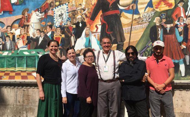 Organización ciudadana busca embellecer Jocotepec
