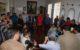 Vecinos de Chapala se quejan de la nueva comisaría que se construye en Colinas del Lago