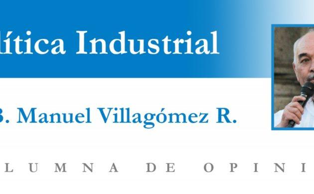 Política Industrial