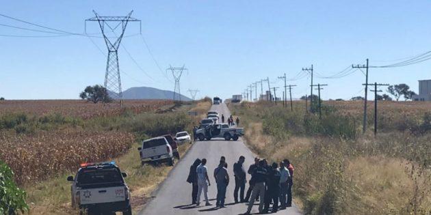 Aún no identifican cuerpos encontrados en Ixtlahuacán