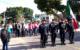 Celebran Revolución Mexicana con tradicional desfile