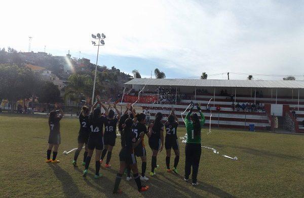 Chapala ya está en la final de la Liga Mexicana de Fútbol