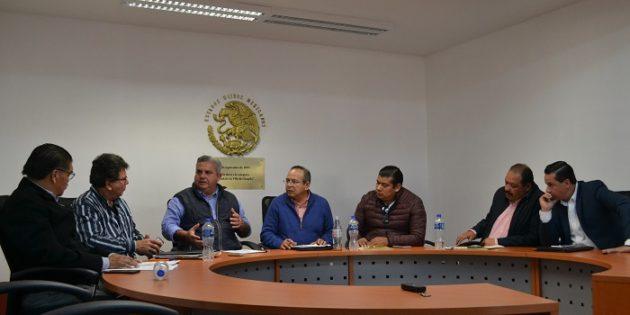 Chapala etiquetará 2 millones de pesos para Ajijic en el 2018