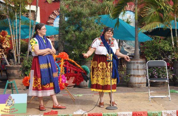 25 pueblos participarán en la Fiesta Purépecha 2017