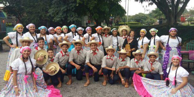 Se realizará evento cultural México-Costa Rica en Ajijic