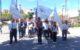 Peregrinación hacia Jocotepec se va quedando sin fieles