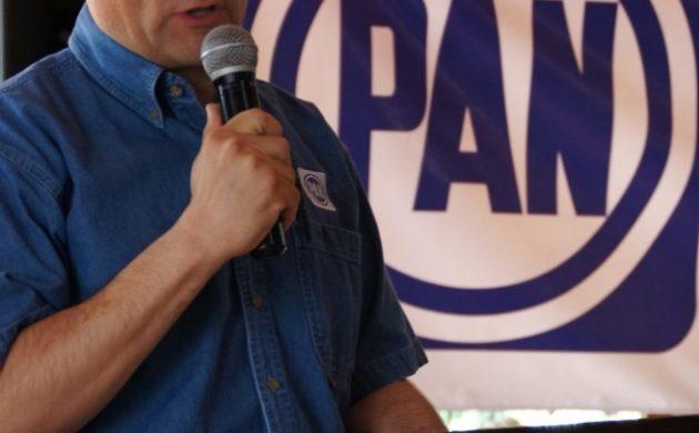 Aguirre considera tener la experiencia para encabezar el proyecto panista