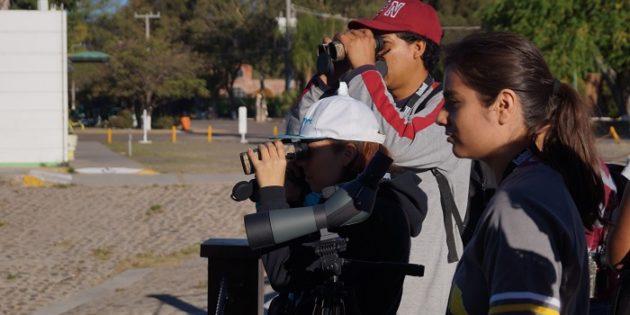 Nace primer grupo local de observación de aves en Jocotepec
