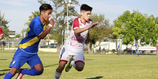 Un Charal convocado a la Selección de la Tercera División