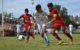 Emocionante empate a 3-3 entre Charales y Tecomán