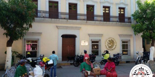 Roda-Ando en Chihuahua
