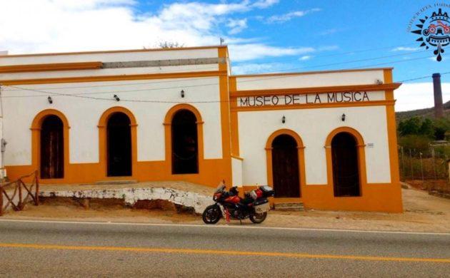 Roda Ando en Baja California Sur