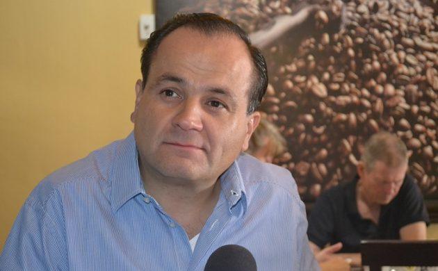 Enfrenta Aguirre difamaciones en su contra