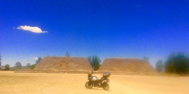 Roda Ando en Michoacán