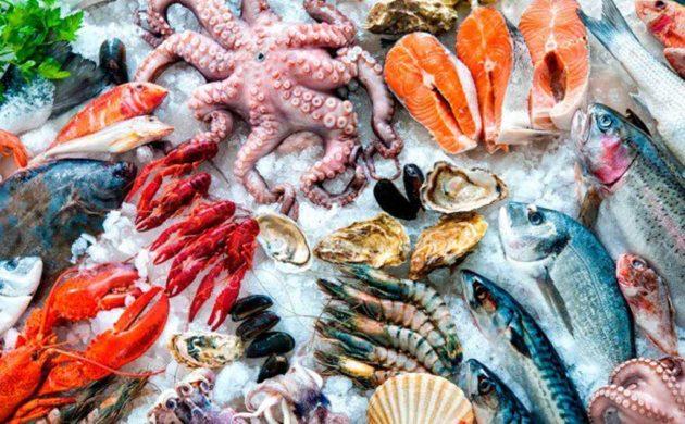 Te compartimos algunos consejos para la compra de productos del mar
