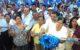En su visita a Chapala, inaugura casa de campaña candidato del PAN a la gubernatura