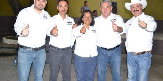 Javier Degollado propone la figura del subdelegado