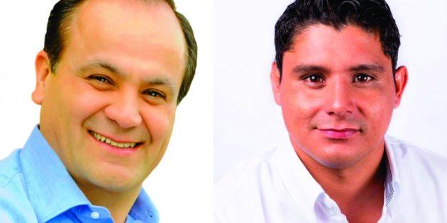 Diputado del Distrito 17 busca mediar rencillas entre Moisés Anaya y Alejandro Aguirre
